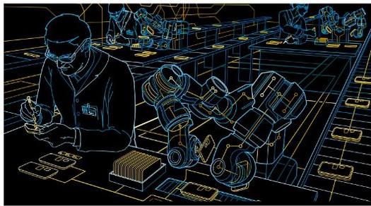 معرفی YUMI، اولین ربات واقعا مشترک جهان
