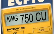 ماشین حساب مخصوص محاسبات برق