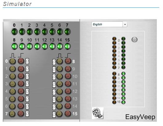 دانلود نرم افزار EasyVeep 2.26|نرم افزار کمک آموزشی PLC