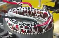 موتورهای برقی شرکت BMW