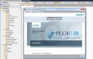 نرم افزار LOGO! Soft Comfort V8.2